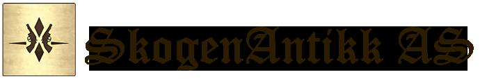 SkogenAntikk AS Logo